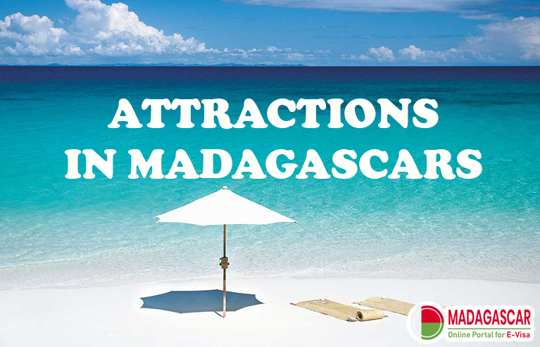 3 types of wonders for tourism in Madagascar