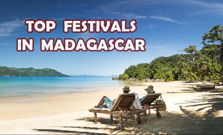 Top festivals in Madagascar