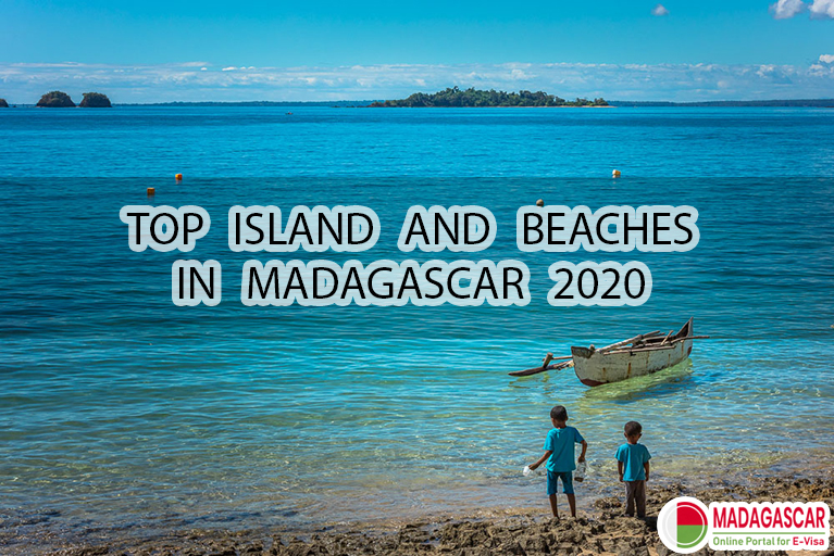 Top island and beaches in Madagascar for 2020 trip